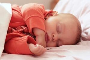 Consejos para dormir como un bebé