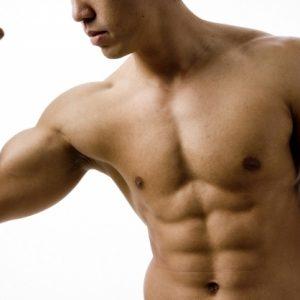 Dieta para definir los músculos