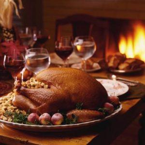 Consejos para las comidas navideñas