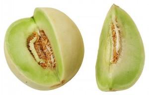 El melón y sus propiedades