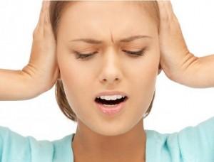 Como aliviar una congestión en el oído