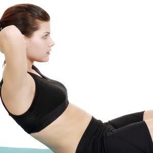 Ejercicio para mantenerte en forma