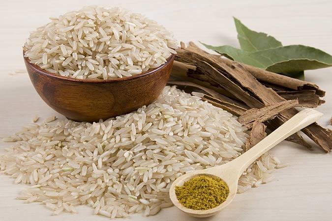 dieta del arroz
