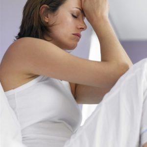 Síntomas de la menopausia prematura