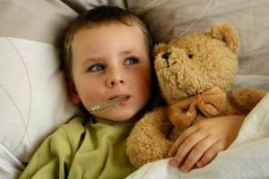 remedios naturales en niños