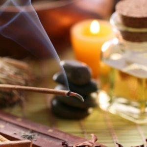 En qué consiste la aromaterapia