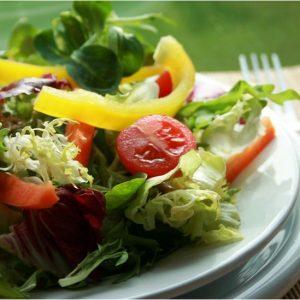 Beneficios de la dieta mediterránea para la salud
