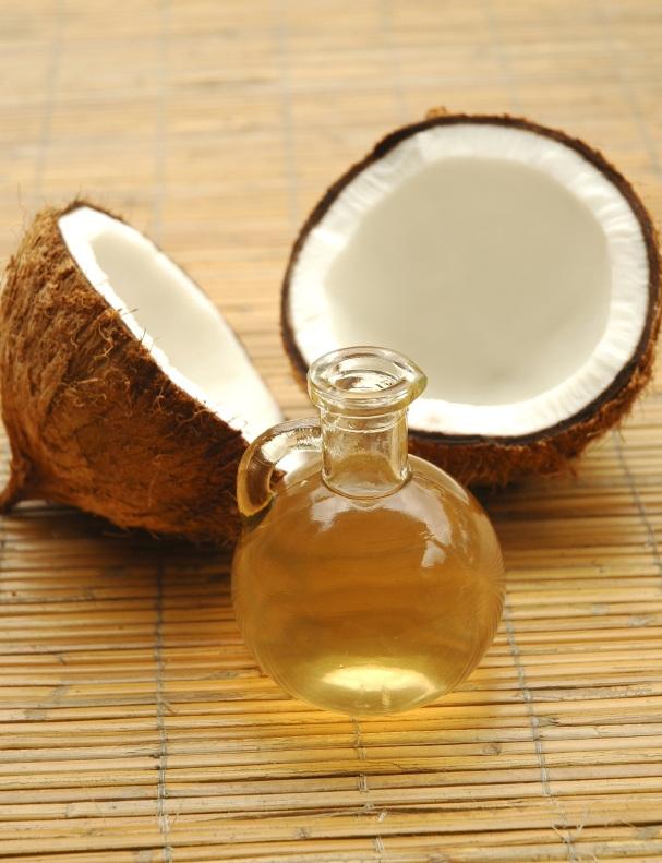 te recomendamos tomar oleo de coco
