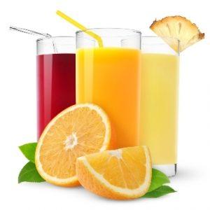 Origen de las bebidas refrescantes