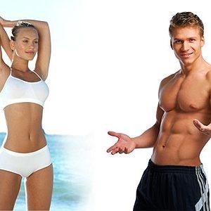 8 mitos de la práctica del fitness