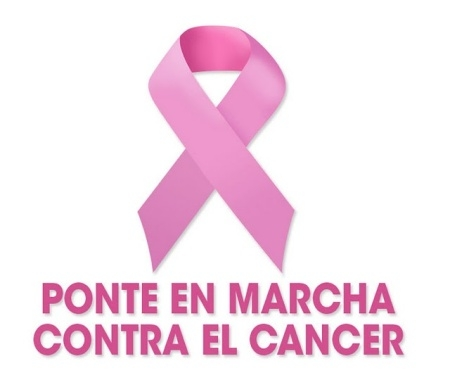 lucha contra el cáncer