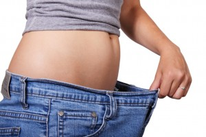 Cómo perder barriga