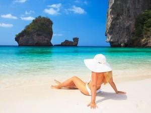 La helioterapia, luz solar beneficiosa para el insomnio