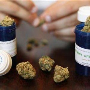 La marihuana terapéutica