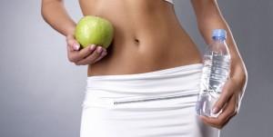 Agua, deporte y dieta: la combinación perfecta