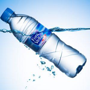 "Font Vella y ""El agua de tu vida"""