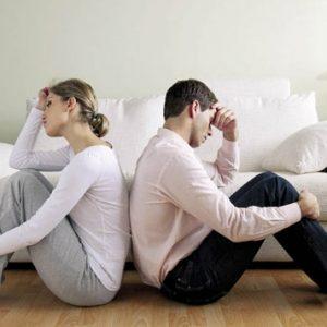 Relaciones de pareja y su repercusión en la salud