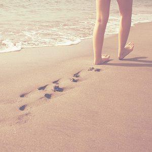El pie diabético en verano