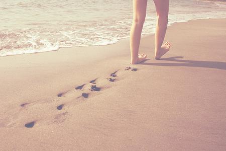 Complicaciones de la diabetes - El pie diabético en verano