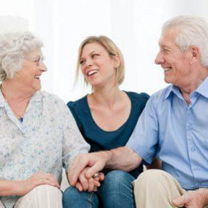 4 consejos para envejecer felizmente