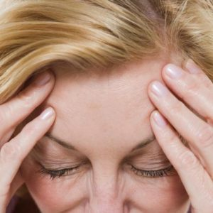 Consejos para enfrentarse a la menopausia