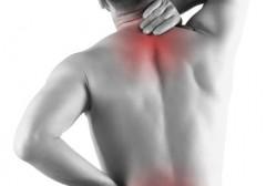 Los 5 problemas de espalda más comunes