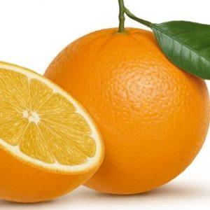 Beneficios y propiedades de la naranja