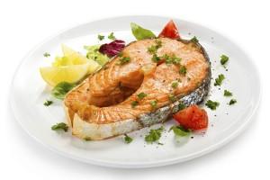El consumo de pescado y los beneficios del Omega 3
