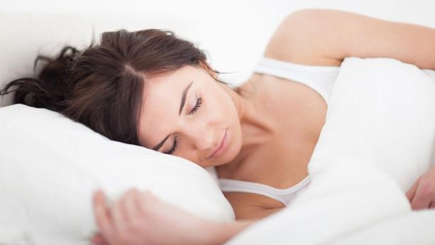 dormir sin bruxismo
