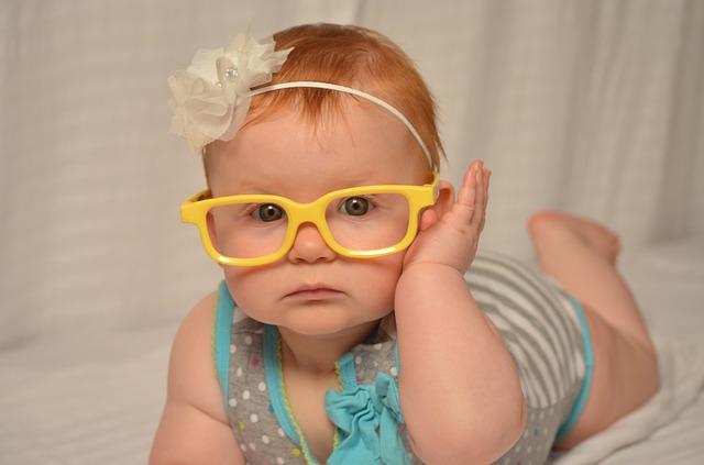 hipermetropia infantil