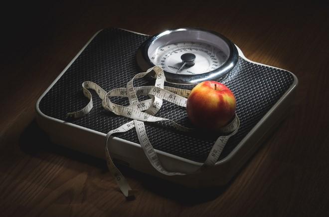 bajar de peso con dieta detox