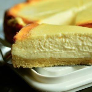 ¿Te gustaría realizar los mejores postres con queso de forma saludable?