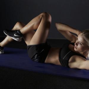 El fitness puede ayudar a tu salud general