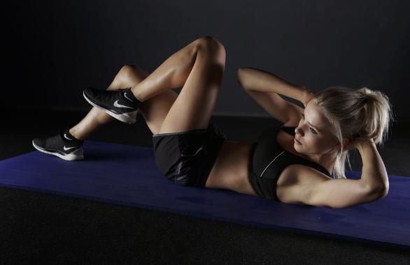 el fitness ayuda a tu salud