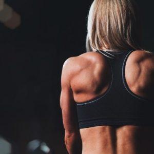 Mejora tu salud física y psíquica a base de deporte y alimentación