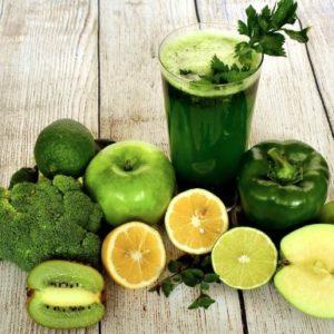 El verdadero valor de una buena dieta para nuestro organismo