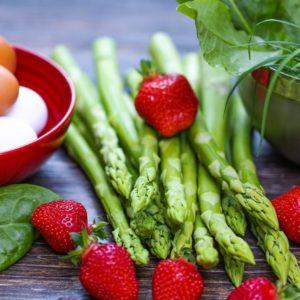 Una dieta sana y equilibrada gracias a estos consejos culinarios