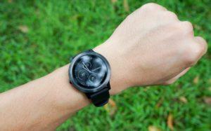 reloj para mejorar la salud