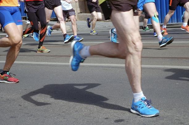deporte como foco de salud