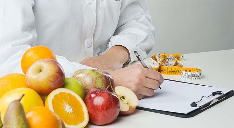 clinica de nutricion